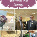 Refresh Your Home with Haverty's
