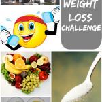 Five Week Weight Loss Challenge - TBT