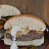 Jalapeno Ranch Colby Burger