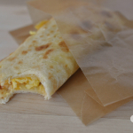 Breakfast on the Go in Under 2 Minutes