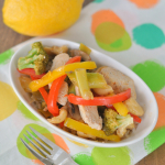Shannah's Test Kitchen: Relished Cashew Chicken Stir Fry