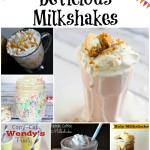 11 Delicious Milkshakes