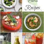 21 Recipes with Basil