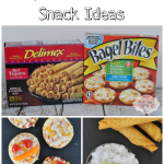Easy Back to School Snack Ideas