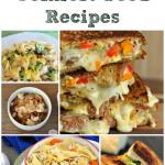 27 Comfort Food Recipes