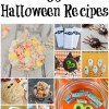 39 Halloween Recipes to Make This Year