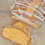 Orange Cream Monster Bread
