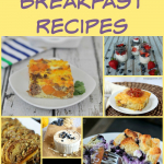 17 Make Ahead Breakfast Recipes