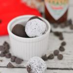 Chipotle Chocolate Truffles