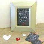 When I Follow My Heart.. Valentine Printable!