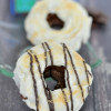 Easy S'mores Donuts