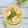 Paleo Lemon Shrimp Stir Fry