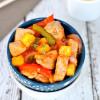 Paleo Pork Pineapple Stir Fry