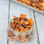 Sriracha Chex Mix Recipe