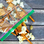 Yummy Snack Mix Recipe