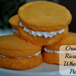 Boozy Baking: Orange Riesling Whoopie Pies
