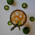 Cinco de Mayo Drink Recipes: Passion Fruit Margarita
