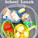 Build an Epic School Lunch