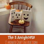 Ghost Craft {So Boo-tiful It's Scary}