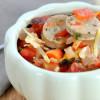 Paleo Chicken Sausage Stew