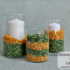 Easy Decorating - Split Pea Spring Decor
