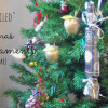 Guest Blogger: Easy Christmas Ornaments