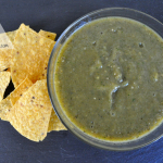 Yummy Salsa Verde Recipe