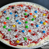 The Ultimate in No Bake Desserts - Ice Cream Pizza