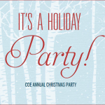 Hosting a Holiday Party - Tips for Success