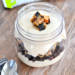 Easy Yogurt Parfait