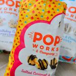 Movie Night Essentials: Delicious Popcorn