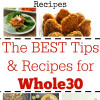 Everything You Need for a Successful Whole30 Program