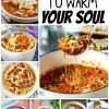 29 Insanely Delicious Soup Recipes to Warm Your Soul