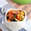 Paleo Chicken Chorizo Stew