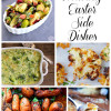 15 Heavenly Easter Side Dishes