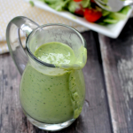 Paleo Green Goddess Dressing