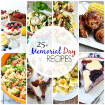 Over 25 Memorial Day Recipes