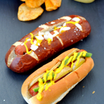 Party Perfect Hot Dog Ideas