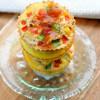 TBT: Southwestern Egg Muffins