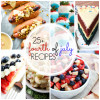 Amazing Fourth of July Recipes
