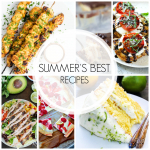 The Best Summer Recipes