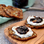 Easy Homemade Spiced Fig Jam