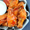 Tequila Limon Wings
