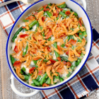The Best Green Bean Casserole Recipe