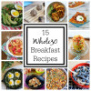 15 Whole30 Breakfast Recipes