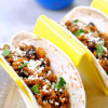 Turkey and Black Bean Tacos