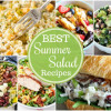 The Most Delicious Summer Salads