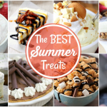The Absolute Best Summer Treats