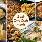 The Most Delicious One Pan Meals