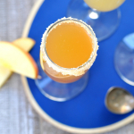Apple Cider Mimosa Recipe